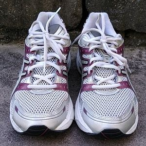 Asics Shoes - Asics Gel Equation Sneaker Women's Size 8.5
